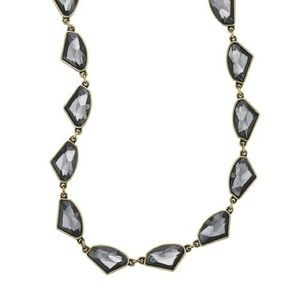 C+I Sunset on the Seine Collar Necklace